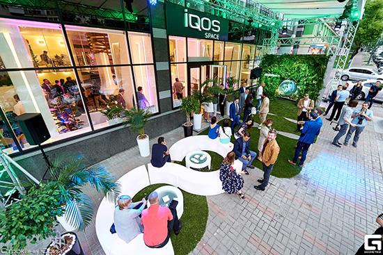 Средние цены на стики для Iqos в Европе