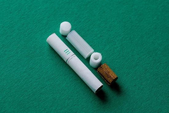 Что такое стик для Iqos и с чем его курить