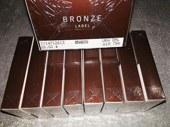 Новый вкус в линейке Heets – Bronze Label