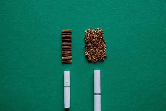 Разнообразие стиков для Iqos: от табака до лайма и шоколада