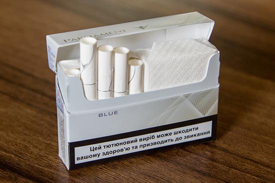 Стики это табачные изделия электронная сигарета спб купить