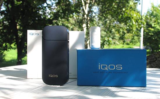 Честные отзывы о стиках для Iqos