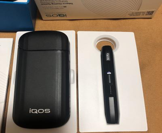 Особенности первого поколения устройств Iqos