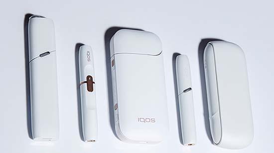 Обзор всех существующих моделей Iqos