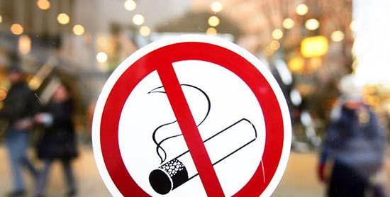 Разрешено ли курение Iqos  в общественных местах