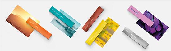 Особенности нового дизайна стиков Heets и их вкусов