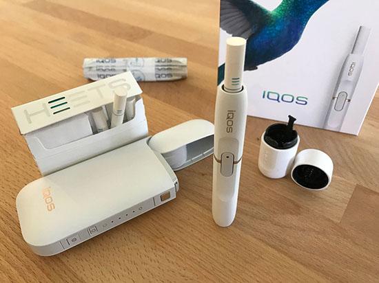 Отзывы курильщиков и врачей об системе Iqos