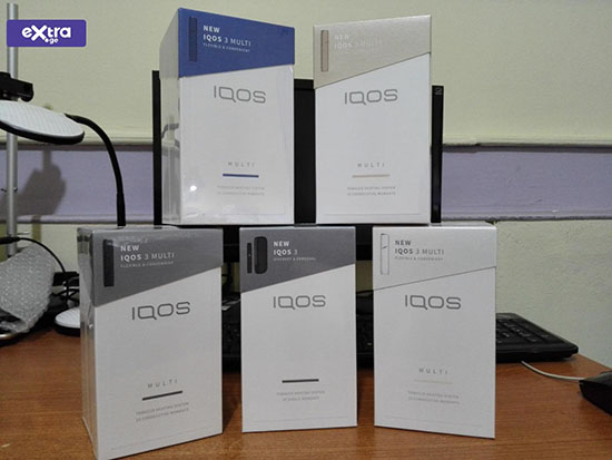 Мнение редакции и реальные отзывы об Iqos 3/Multi
