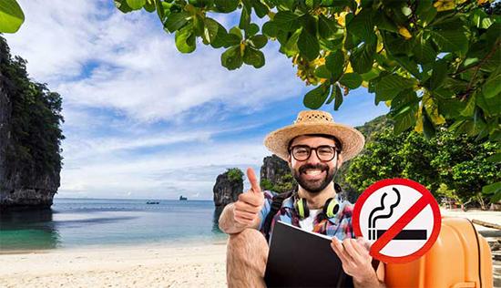 Тайланд и Iqos: специфика использования