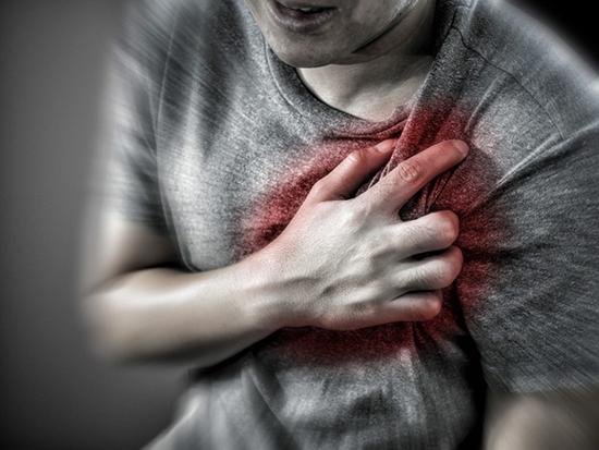 Как быть, если болит сердце от курения айкоса