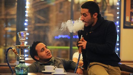 Разрешено ли курения Iqos в Турции