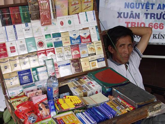 Купить сигареты из вьетнама сигареты рт оптом