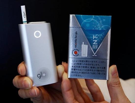 Можно ли использовать вместо Glo-стиков сигареты?