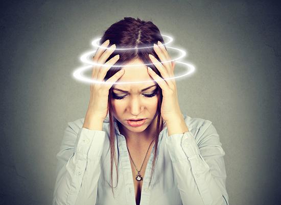Почему от Iqos может болеть голова
