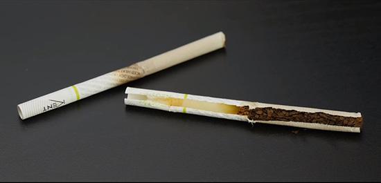 Почему не стоит пробовать использовать стики Glo как сигареты?