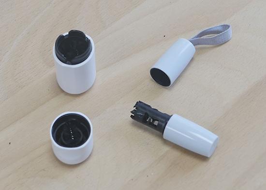 Уникальное устройство для чистки IQOS
