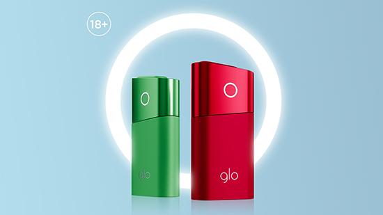 Лучший обзор GLO mini