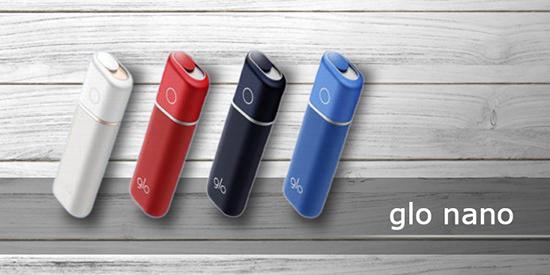 Все о Nano серии нагревателей GLO