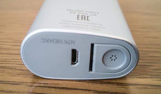 Как правильно заряжать нагреватель, и какая зарядка для GLO применяется