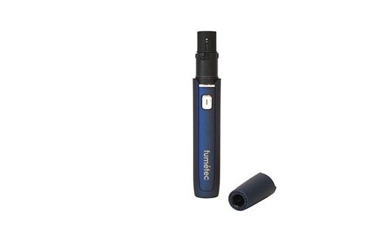 Система нагревания табака Fumetec