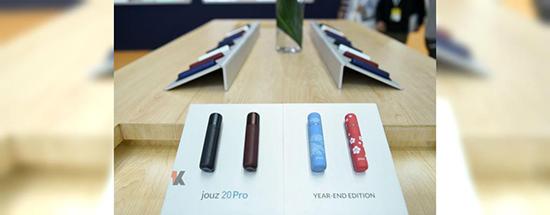 Экспертный обзор Jouz 20 Pro